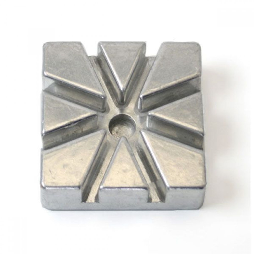 Thunder Group IRFFC005W Pusher Block for French Fry Cutter 8 Wedges