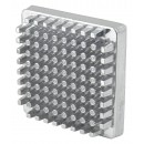 "Winco FFC-250K Pusher Block Only for French Fry Cutter 1/4"" Square Cuts"