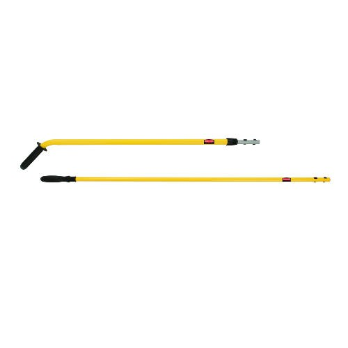 HYGEN Quick-Connect Yellow Handle 58
