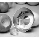 Franklin Machine Products  280-1248 Quick Core Large Onion Corer