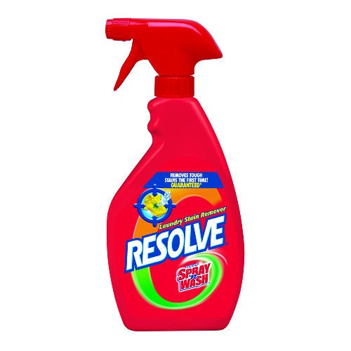RESOLVE� Spray n' Wash Stain Remover, 22oz