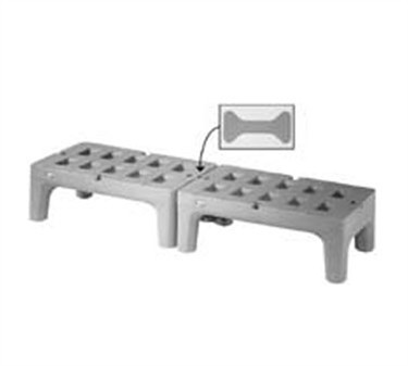 Franklin Machine Products  126-6015 Rack, Dunnage (Bow Tie, 60 )