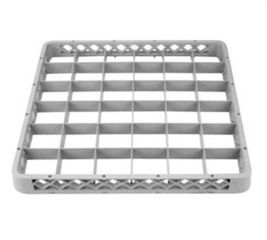Rack Extender For 36-Compartment Glass Rack