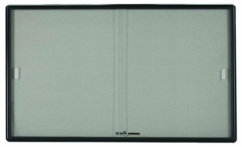 Sliding Glass Bulletin Boards Glass Designs