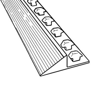 Ramp, Floor Mat (3