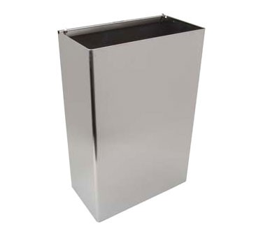 Franklin Machine Products  141-2070 Receptacle, Waste (12 Gal )