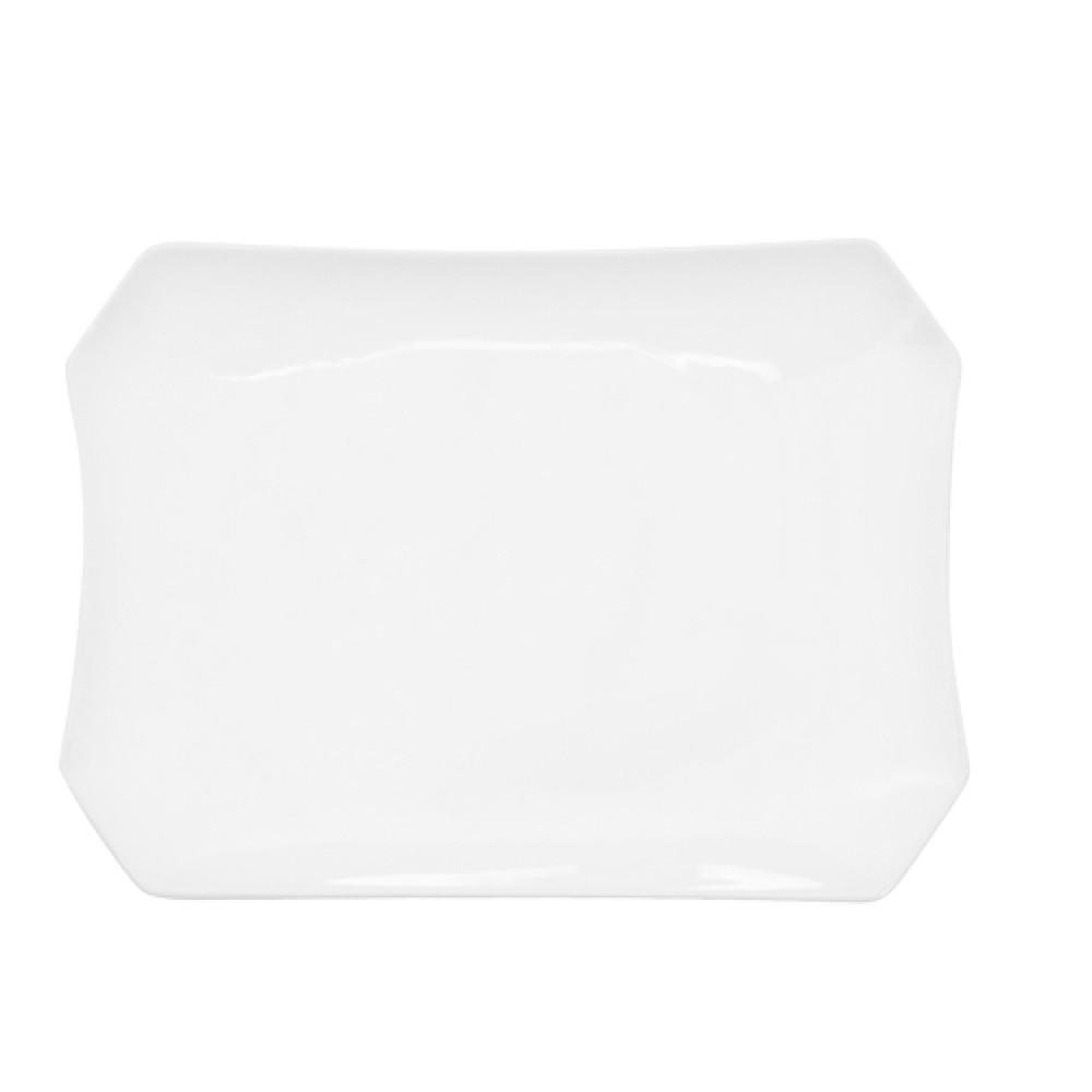 Rectangular Platter, 6 3/4