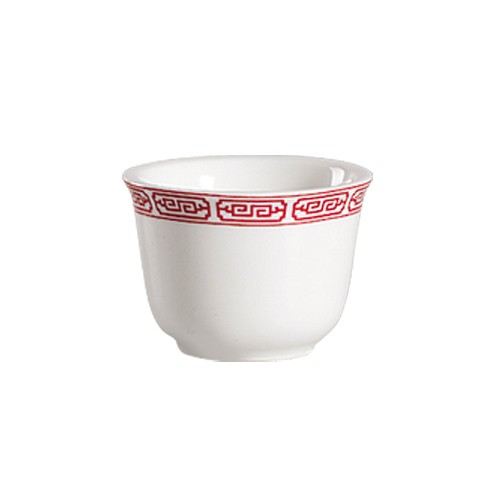 CAC China 105-55 Red Gate Cup 5 oz.