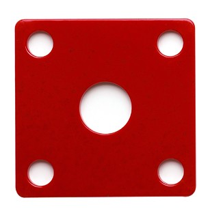 G.E.T. Enterprises ML-222-RSP Red Sensation Melamine False Bottom for ML-148
