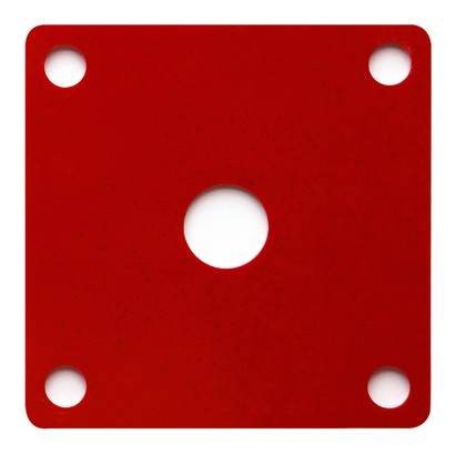 G.E.T. Enterprises ML-223-RSP Red Sensation Melamine False Bottom for ML-149