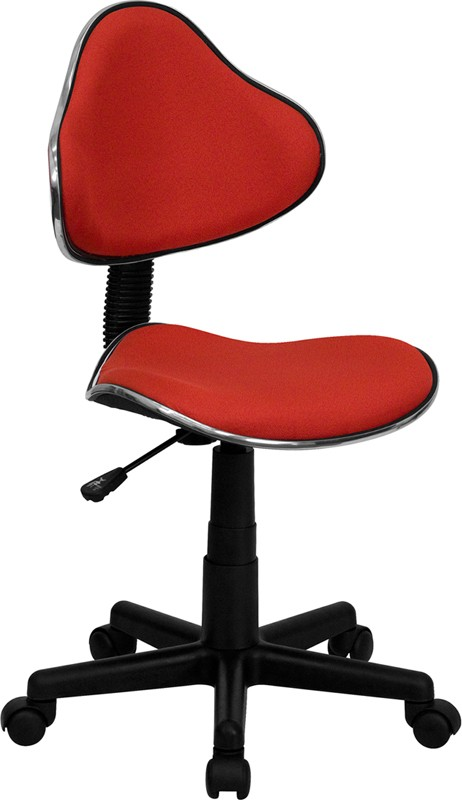 Red Task Chair