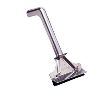 Franklin Machine Products  171-1159 Redi-Gril Die-Cast Aluminum Heavy Duty Scraper 14-3/4""