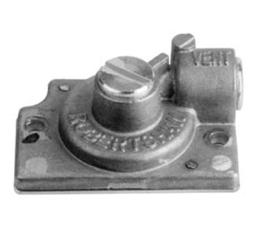 Franklin Machine Products  169-1056 Regulator, Gas Valve
