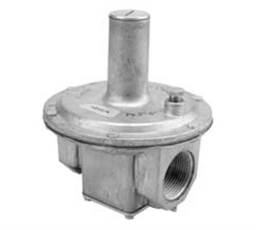 Franklin Machine Products  158-1144 Regulator, Pressure (Nat, 1-1/4 )