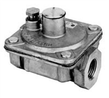 Franklin Machine Products  158-1022 Regulator, Pressure (Nat, 1/2Npt )