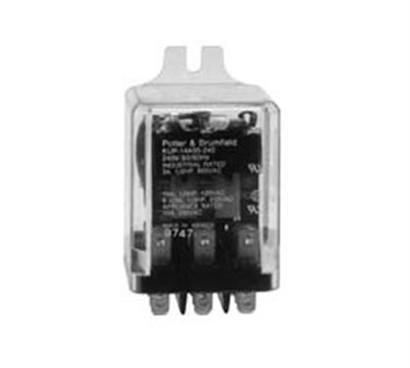 Franklin Machine Products  170-1158 Relay (240V )