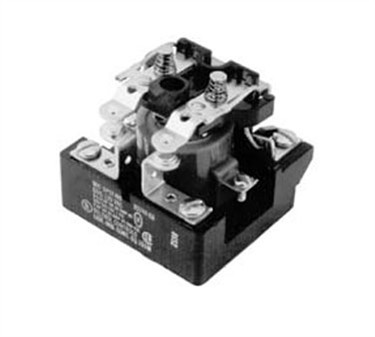 Franklin Machine Products  160-1074 Relay