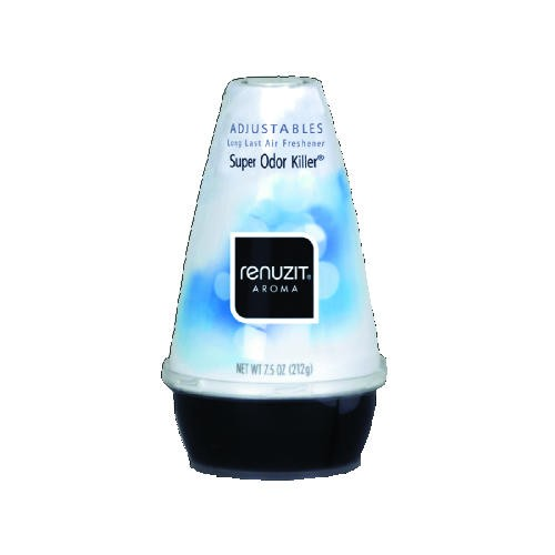 Renuzit Solid Adjustable Super Odor Killer 7.5 Oz