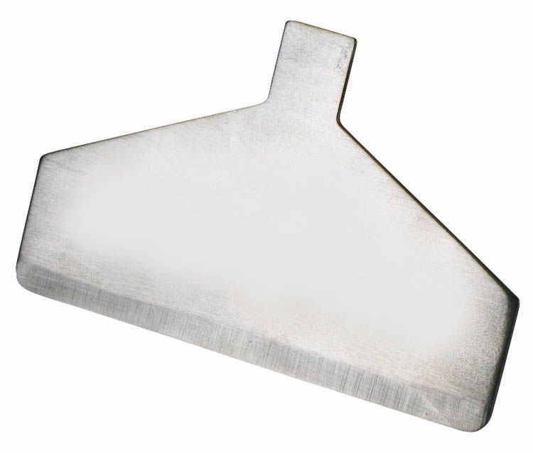 "Winco SCRP-5B Replacement 5"" Blade for SCRP-16"