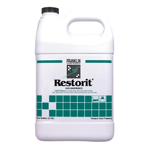 Restorit Concentrate UHS Maintainer, 1 Gallon