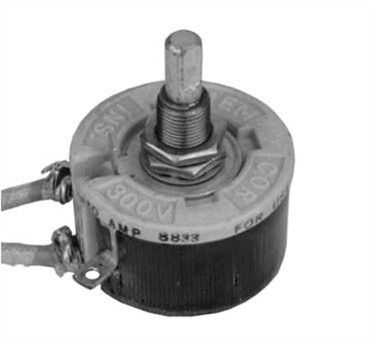 Franklin Machine Products  204-1013 Rheostat (208/240V, with Leads)