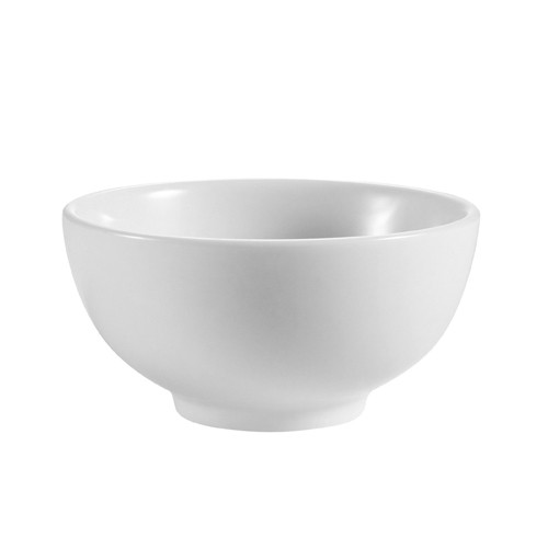 "CAC China CN-4 Accessories 4-1/2"" Rice Bowl 8.5 oz."