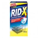 Rid-X Septic System Treatment, Concentrated Powder, 9.8 oz. Box