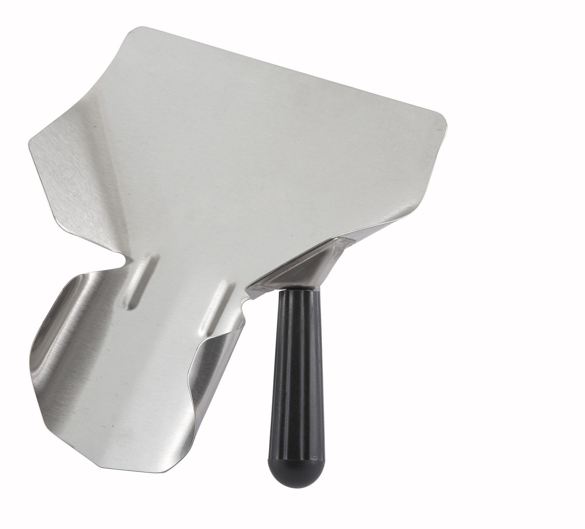 Winco FFB-1R Right-Handle French Fry Scooper/Bagger