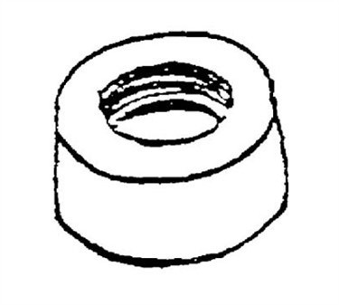 Franklin Machine Products  176-1270 Ring, Base