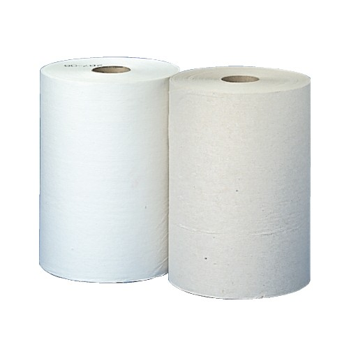Paper Towel  Roll Non-Perforated 7-7/8