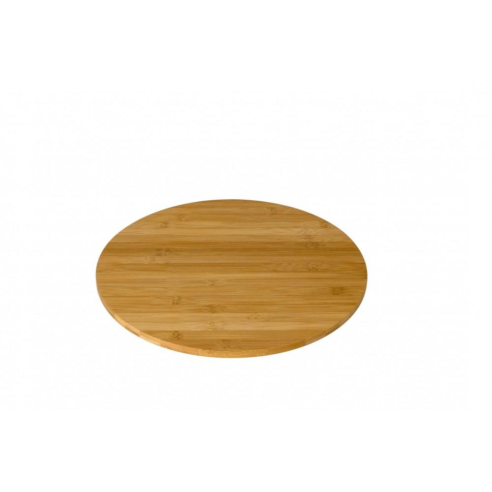 Round Display Surface 20