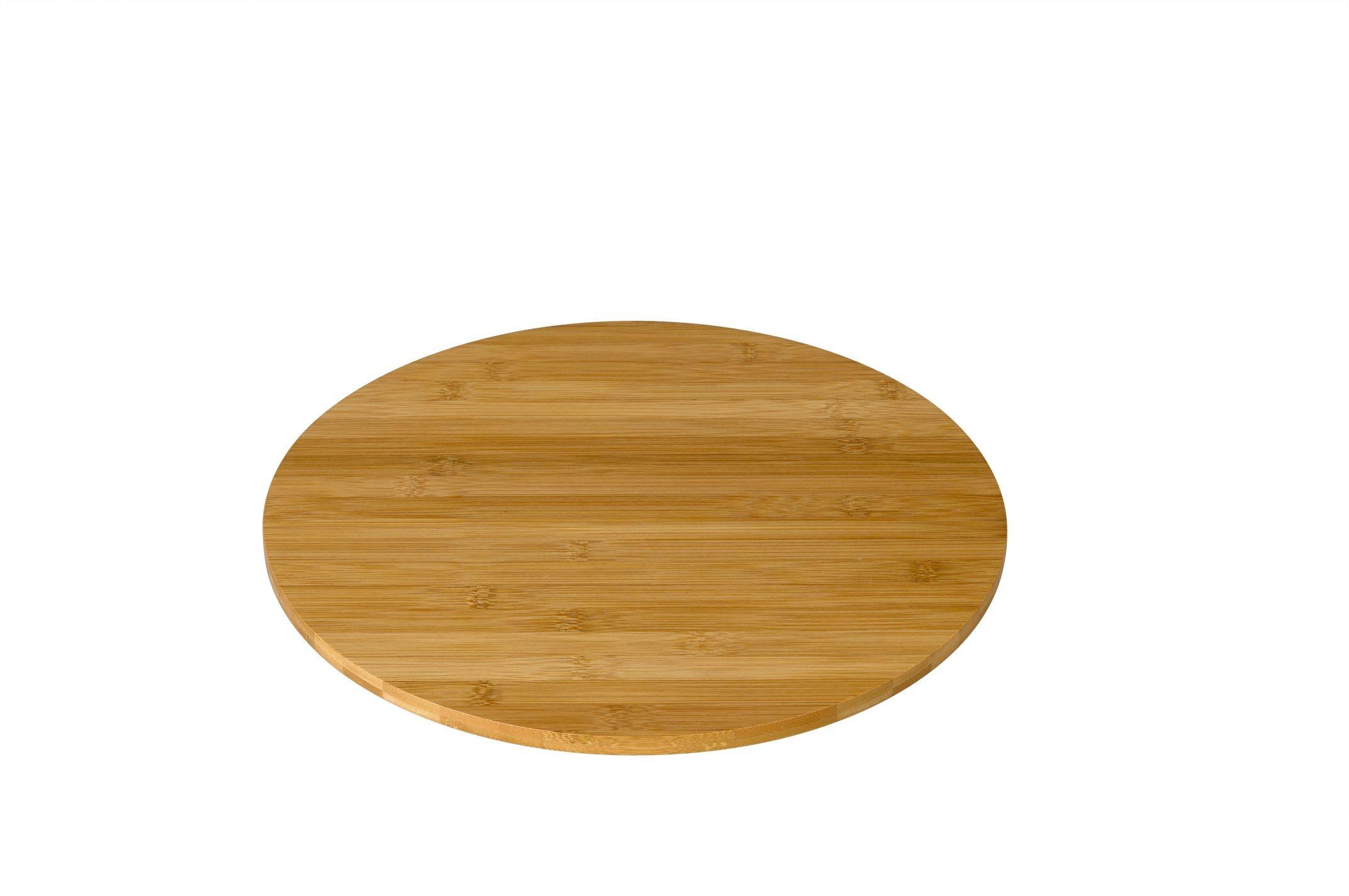 "Rosseto BP500 Round Bamboo Surface 20"" x 20"""