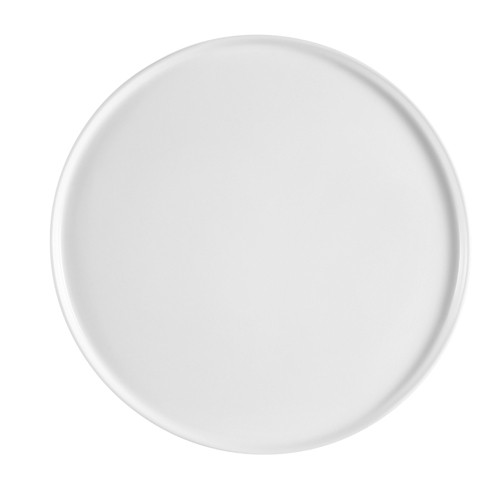 CAC China PP-12-R Round Tray (Coupe),12""