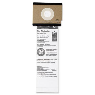 SD Premium Allergen Vacuum Bags for SC9100 Series, 5/Pack