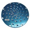 """Johnson-Rose 6104 Stainless Steel Shredding Disc, 5/16"""", for #6100, for Potatoes"""