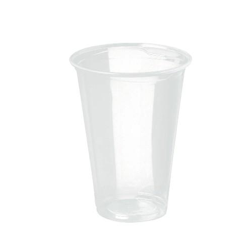 Dart Conex ClearPro Plastic Cold Cups, 16 oz, 1000/Carton