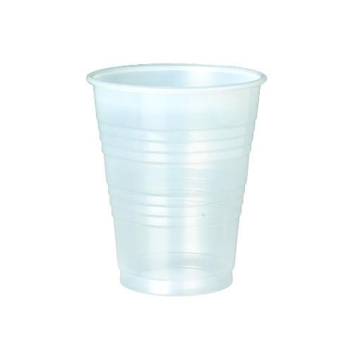 SOLO 7 Oz Galaxy Translucent Plastic Cup