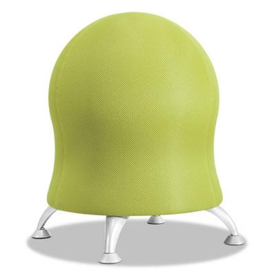 Safco Zenergy Grass Nylon Ball Chair