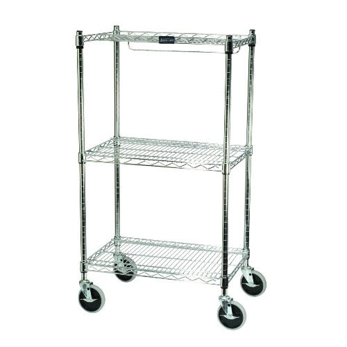 Safety Storage Cart