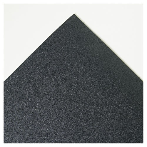 Safety-Walk 327Oe Cushion Mat, 36 X 120, Black