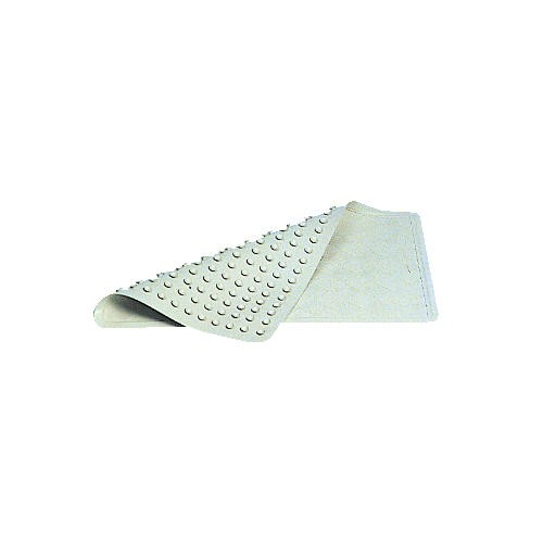 Safti-Grip Bath & Shower Mat, Medium, 22.5 X 14, White