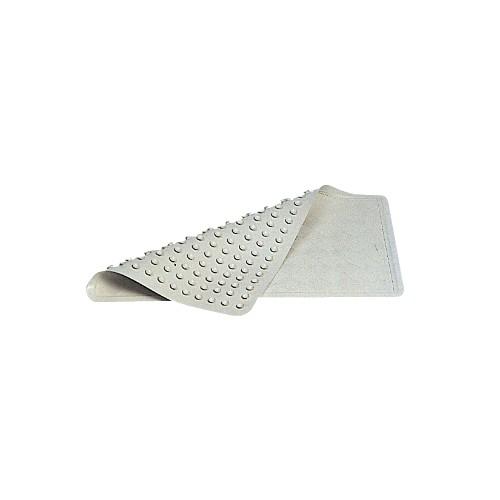 Safti-Grip Bath & Shower Mat, Large, 28 X 16, White