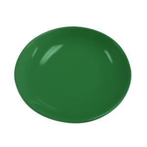 CAC China SAL-2-G Festiware Green Salad/Pasta Bowl 48 oz.