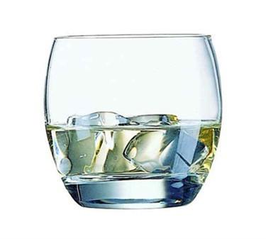Cardinal C2129 Salto 10-3/4 oz. Rock Glass