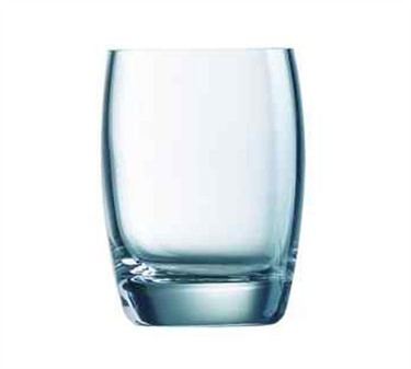 Salto Thick 2 Oz. Cordial Glass - 2-1/2