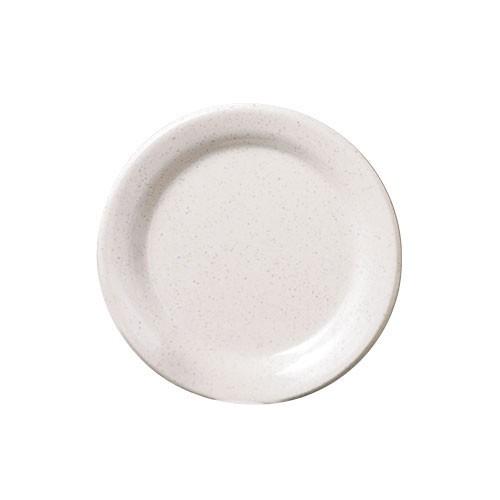 San Marino Melamine Round Bread Plate - 6-1/4