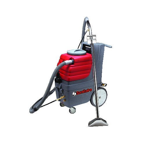 Sanitaire Commercial Carpet Extractor