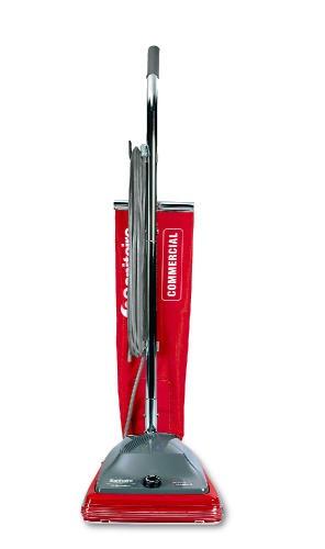Sanitaire Upright Vacuum, 6.5 Amp, 12