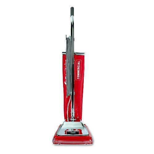 Sanitaire Upright Vacuum, 7 Amp, 12