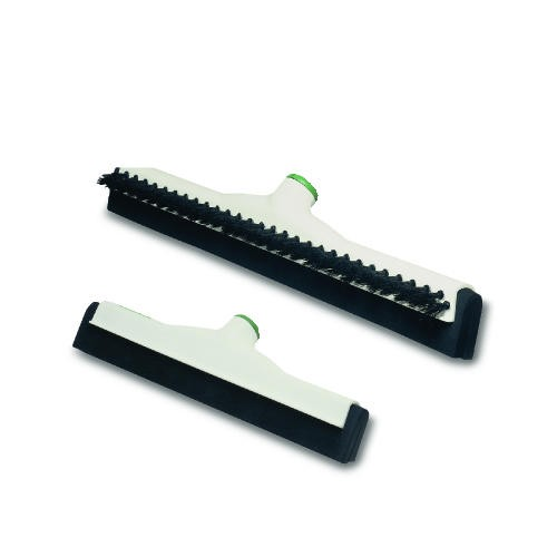Sanitary Brush with Squeegee, 22